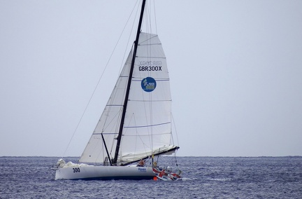 3 - Robin Knox-Johnston