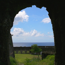 Fort Louis Delgres